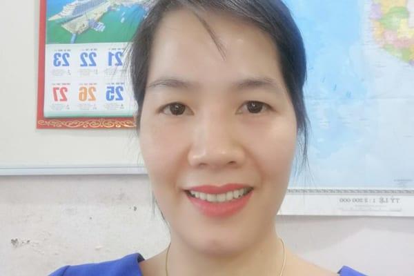 Luong Le Khanh