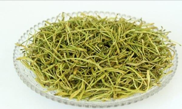 Tác dụng của trà thảo mộc kim ngân hoa
