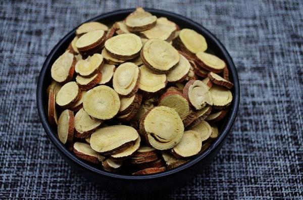 Trà dưỡng sinh cực tốt từ cam thảo