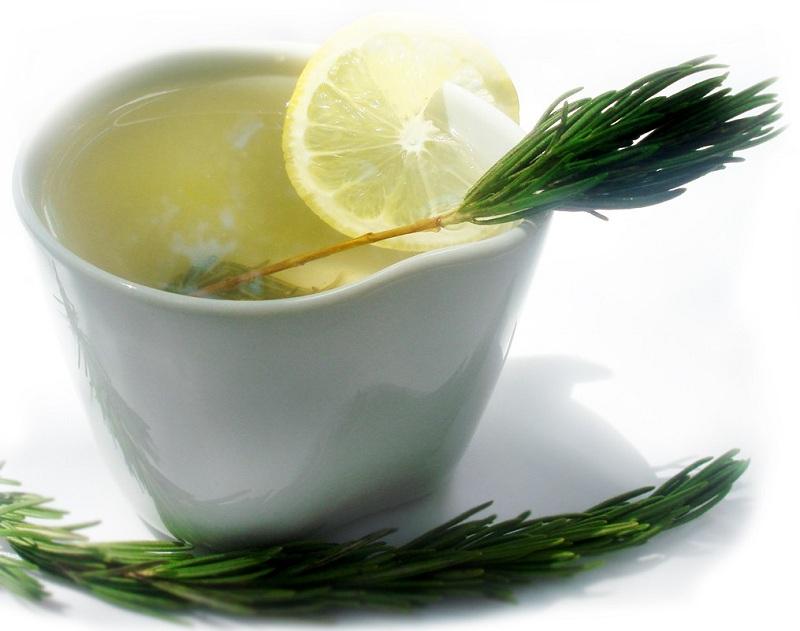Trà hương thảo giúp ngủ ngon