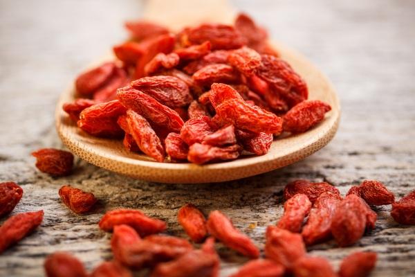 Trà hoa cúc táo đỏ kỷ tử