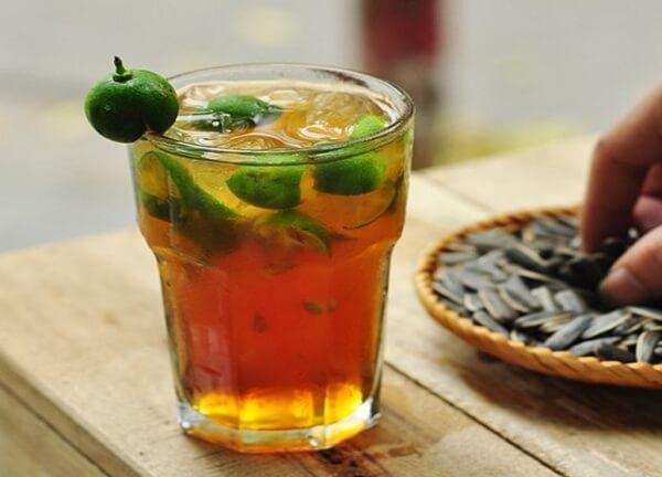 top 3 trà giảm cân cho dân công sở