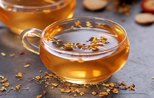 Uống trà thảo dược có tác dụng gì?